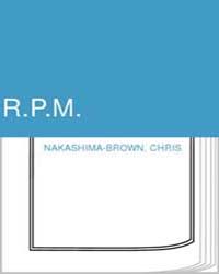 R.P.M. by Nakashima-Brown, Chris