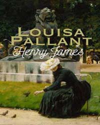 Louisa Pallant by James, Henry