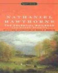 The Celestial Railroad by Hawthorne, Nathaniel
