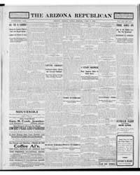 Arizona Republican : Volume 1, Apr 1904 by Republican Pub. Co.