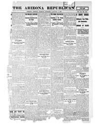 Arizona Republican : Volume 1, Jan 1901 by Republican Pub. Co.
