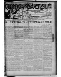 Cronaca Sovversiva : Volume 1, Feb 1917 by Galleani, Luigi