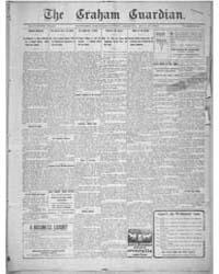 Graham Guardian : July 1905 by Guardian Pub. Co.