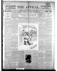 The Appeal : Volume 4, May 1901 by Northwestern Pub. Co.