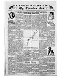 The Coconino Sun : July 1921 by Funston, C.M.
