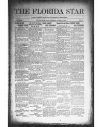 The Florida Star : June 1909 by Harmon, S.W.