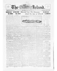 Garden Island War Daily : April 1912 by Willard, J.D.