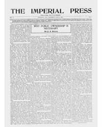 The Imperial Press : Volume 2, June 1905 by Howe, Edgar F.