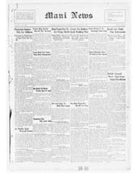 Daily Maui News : Volume 1, March 1920 by Robertson, G.B.