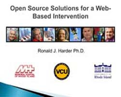 Agency for Healthcare Research and Quali... by Harder, Ronald, J.