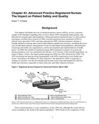 Agency for Healthcare Research and Quali... by O'grady, Eileen, T.