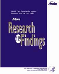 Agency for Healthcare Research and Quali... by Krauss, Nancy A.