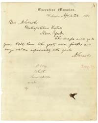 Americas National Archives Journals : Te... by War Department. Office of the Secretary. (1789 - 0...