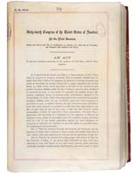 An Act of September 1, 1916, Public Law ... by National Archives and Records Administration