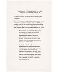Americas National Archives Journals : Ce... by U.S. Government