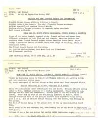 Americas National Archives Journals : Br... by Department of Defense