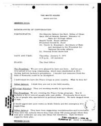 Americas National Archives Journals : Fo... by Americas National Archives