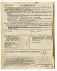 Americas National Archives Journals : Ef... by Americas National Archives