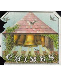 Chimes Cigar Trademark, Photograph Numbe... by Department of the Treasury