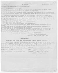 Americas National Archives Journals : Po... by Americas National Archives