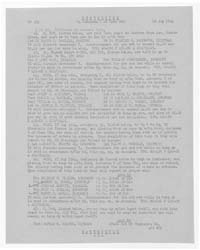 Americas National Archives Journals : Ve... by Americas National Archives