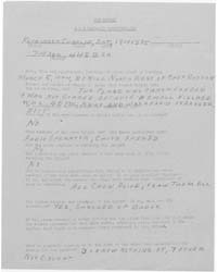 Americas National Archives Journals : Fl... by Americas National Archives