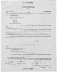 Americas National Archives Journals : Cw... by Americas National Archives