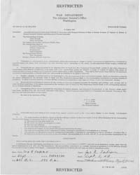Americas National Archives Journals : Fa... by Americas National Archives