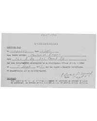 Americas National Archives Journals : Rh... by Americas National Archives