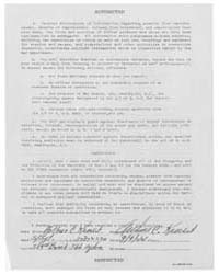 Americas National Archives Journals : Ke... by Americas National Archives