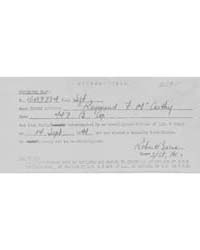 Americas National Archives Journals : Mc... by Americas National Archives