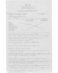 Americas National Archives Journals : Vo... by Americas National Archives