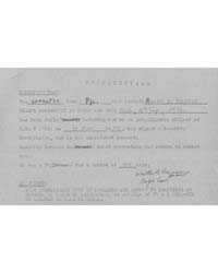 Americas National Archives Journals : Fr... by Americas National Archives