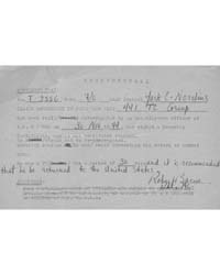 Americas National Archives Journals : No... by Americas National Archives