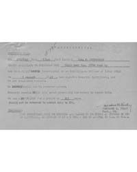 Americas National Archives Journals : Cv... by Americas National Archives