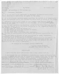 Christenson, Richard Andrew 1St Lt., Pho... by War Department
