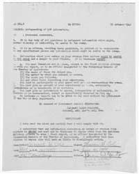 Cole, Warren Woodruff S by War Department