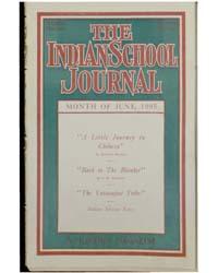 Indian School Journal : Volume 5 ; June ... by Indian School Journal