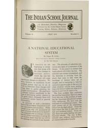Indian School Journal : Volume 19, Numbe... by Indian School Journal