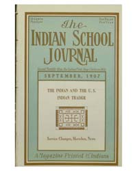Indian School Journal : Volume 7, Number... by Indian School Journal