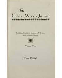 Indian School Journal : Volume 2 ; 1905 by Indian School Journal