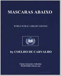 Cas Fernando Pessoa : Mascaras Abaixo by Däath, Heinrich