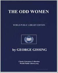 Cas Fernando Pessoa : the Odd Women by Sandys, John