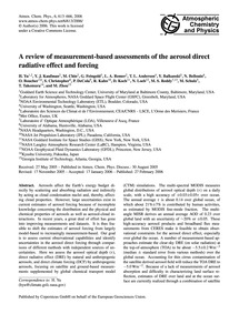 A Review of Measurement-based Assessment... by Yu, H.