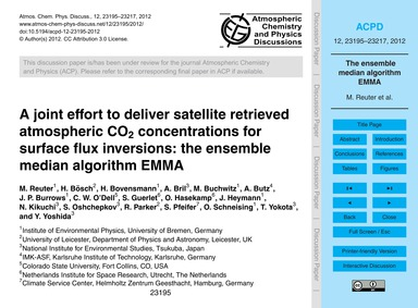 A Joint Effort to Deliver Satellite Retr... by Reuter, M.
