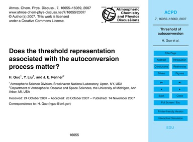 Does the Threshold Representation Associ... by Guo, H.