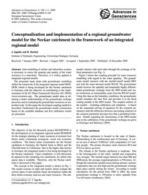Conceptualization and Implementation of ... by Jagelke, J.