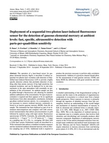 Deployment of a Sequential Two-photon La... by Bauer, D.