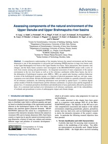 Assessing Components of the Natural Envi... by Lang, S.