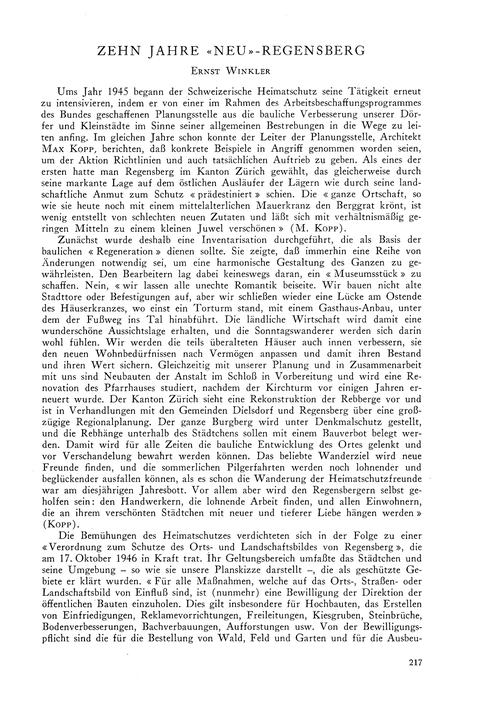 Zehn Jahre Neu-regensburg : Volume 10, I... by Winkler, E.